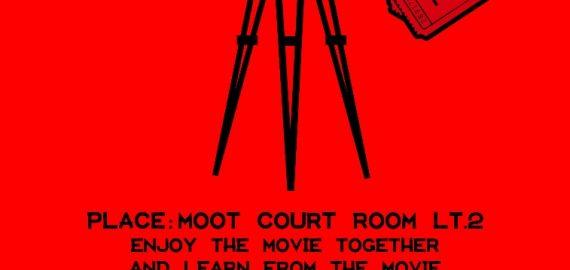 Pekan Film Hukum