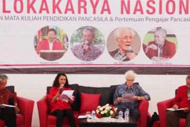 LOKAKARYA DOSEN SE-INDONESIA